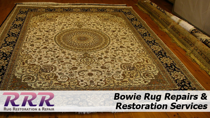 Bowie Rug Repairs and Restoration Services